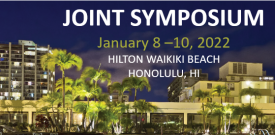 2021 Joint Symposium